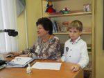 нулёвка 2016 начальная троицкая школа