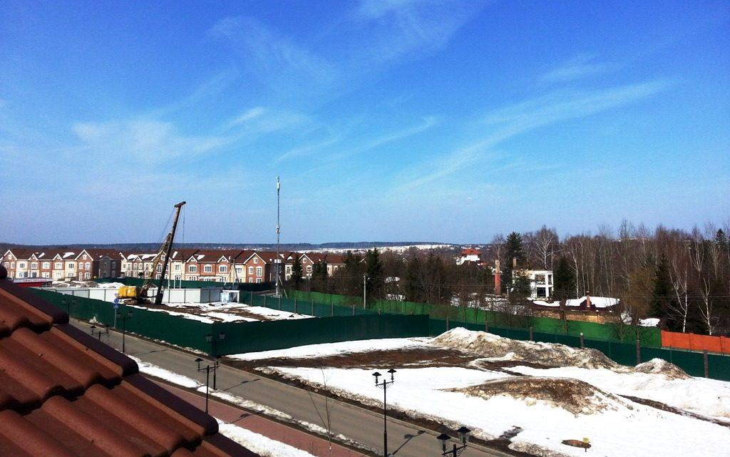 Академия парк коттеджный посёлок
