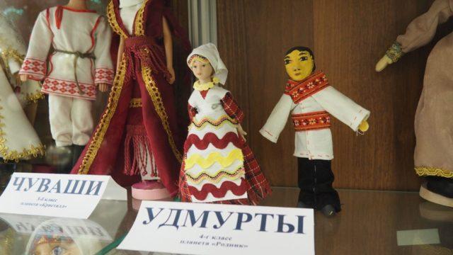 костюмы народов России МОСКОВСКИЙ РИТМ нов.москва МРСД37